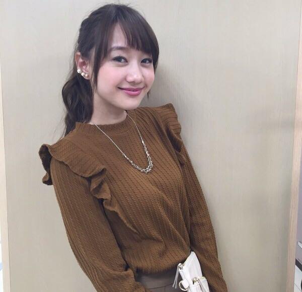 笑顔の高田秋